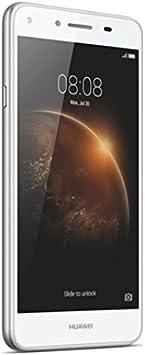 Huawei Y6 II COMPACT-Smartphone de 5