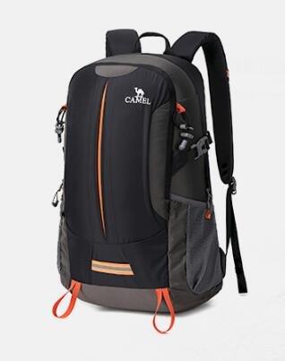 Spalla alpinismo pacchetto 30l uomini e donne sport escursionismo borsa impermeabile indossabile zaino