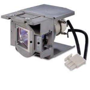 BENQ DLPプロジェクターMW519/MS517用 交換ランプカートリッジ LMW-519/MS517   B00ADV56MS