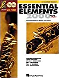 Hal Leonard Essential Elements 2000 Clarinet Book 1 with CD-ROM, Best Gadgets