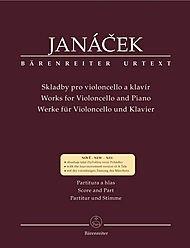 Fur Violoncello Und Klavier (Werke fur Violoncello und Klavier )