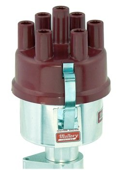Mallory 4570601 Unilite Breakerless Electronic Distributor
