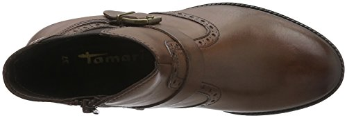 Brown Tamaris 25002 Ankle Women's Boots qIfqB