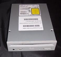 HP 0950-3984 DVD-ROM INTERNAL DRIVE SCSI (09503984), Refurb