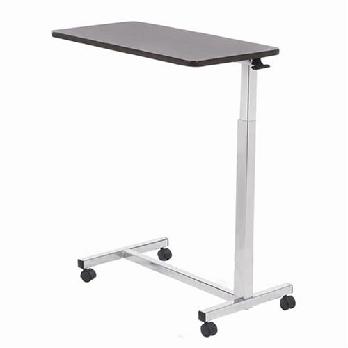 (Invacare Auto Touch Overbed Table )
