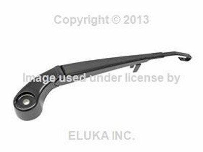 AUTOBOO For MAZDA 5 2006-2013 MAZDA 6 2003-2008 Rear Windshield Wiper Arm and Blade Kit