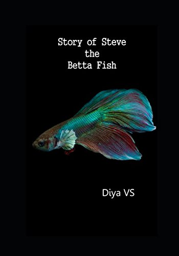 - Story of Steve the Betta Fish (Science Knowledge for Kids)