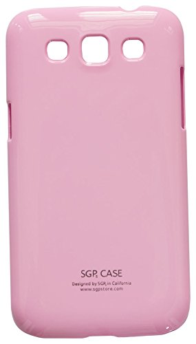 Back Cover for Samsung Galaxy Grand Quattro  GT I8552  Color Pink by Zeztee