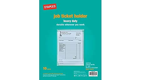 Highest Rated Job Ticket Holders