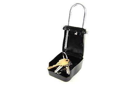 Amazon.com: Lion Cerraduras Alpha Caja de llave ...