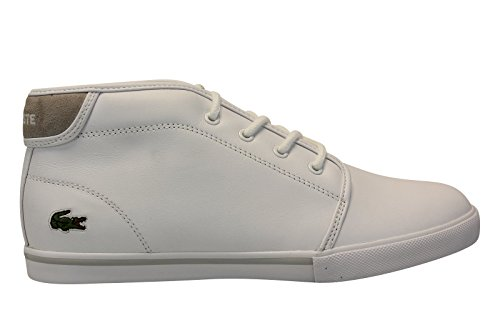 Ivy Mode Ampthill 217 Baskets Lacoste 4HSwqAx