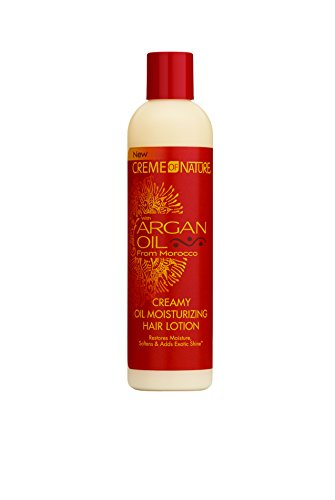 (Creme Of Nature Argan Oil Creamy Oil Moisturizer 8.45oz )