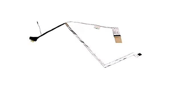 LCD LED LVDS Video Screen Cable For HP Pavilion g6-2237cl g6-2237nr g6-2237us
