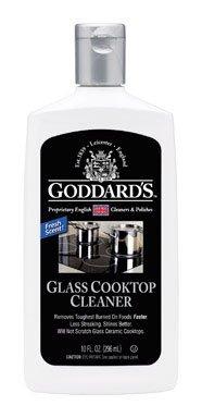 Glass Cooktop Clnr 10oz