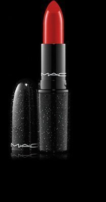 MAC Heirloom Mix Lipstick SPARKS OF ROMANCE by M.A.C (Heirloom Mix)