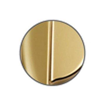 Jaclo S428-PB Serena Handshower, Polished Brass