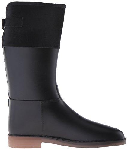 Black Dafna Rain Boot Naot Women's by Harriet fqZSAq