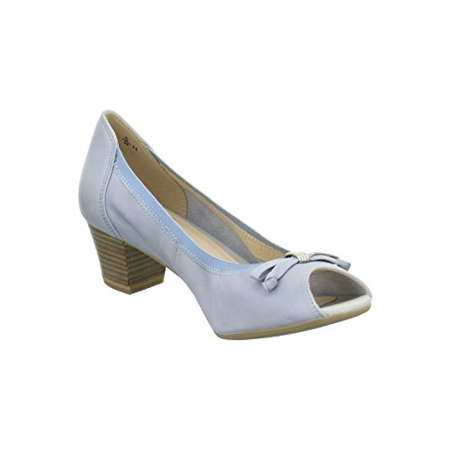 Zapatos blancos formales Caprice para mujer LavNww