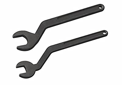 Bosch RA1152 Offset Wrenches for Router Bit-Changing by Bosch