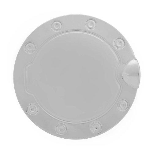 - Bully SDG-104 Stainless Steel Fuel Door Cover