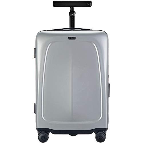 OVIS Auto-follow Suitcase, Side-follow Robot, 20 inch Carry-on, CES2020, Edison Award Winner (silver)