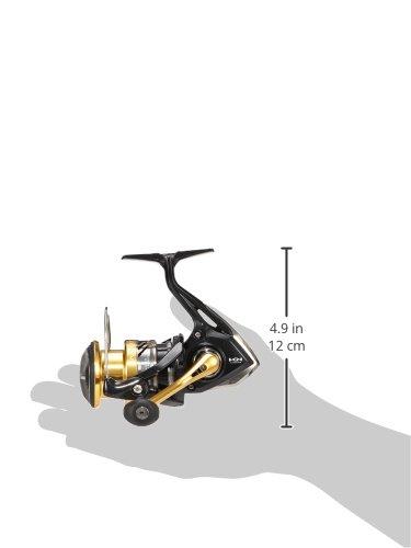 Shimano Spinning Reel 16 16 16 NASCI 2500 JAPAN NEW :526 f2d859