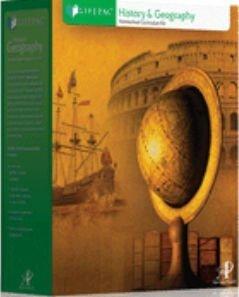 Lifepac History (Lifepac History & Geography & Geography 2nd Grade)
