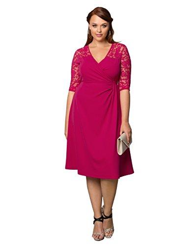 igigi lace dress - 3