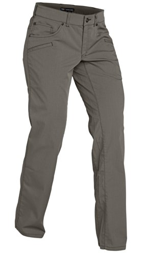 5.11 Tactical Women's Cirrus Pant, Stone, Size 12