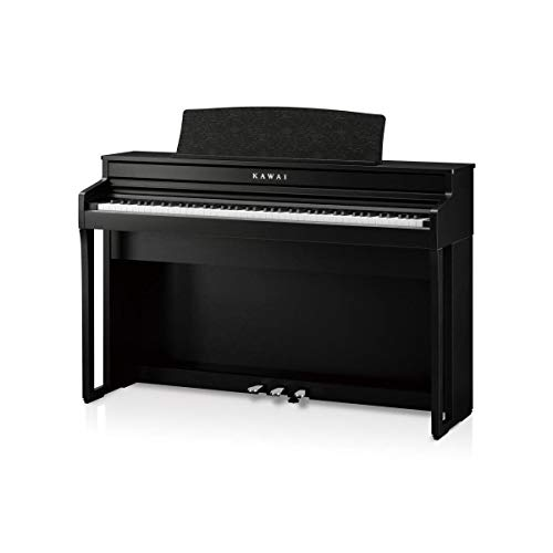 Kawai CA49 Digital Piano (Satin Black)