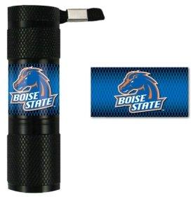 NCAA Boise State Broncos LED Flashlight