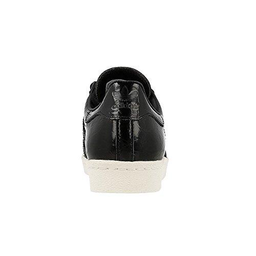 black W Originals off core adidas black Black Superstar core 80s white wA1Pqqt0xf