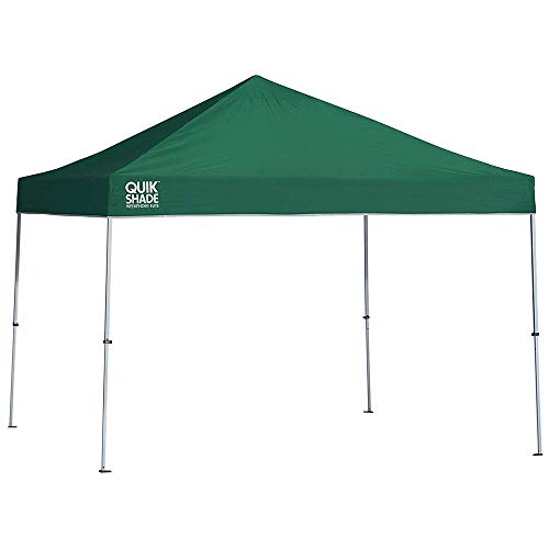 Quik Shade Weekender Elite 10 x 10 ft. Straight Leg Canopy, ()