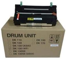 Kyocera Mita Dk 130 Original Trommel Kit Fs 1100 Schwarz Bürobedarf Schreibwaren