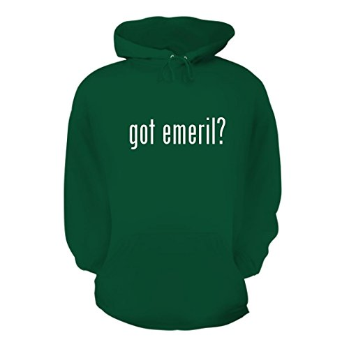Emeril Green - 7