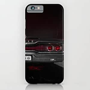 Society6 - 666 iPhone 6 Case by HappyMelvin