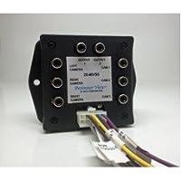Perimeter View 20-MVS6K1 Video Switching Box