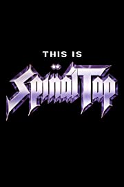 This Is Spinal Tap de Rob Reiner