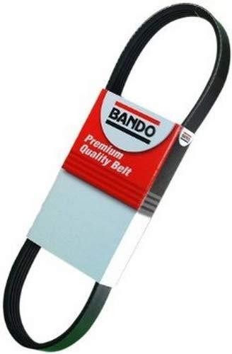 460J4 Bando Replacement Serpentine Belt, 5 Pack