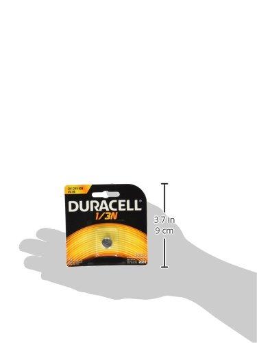 duracell dl1 3n cr1 3n 3v lithium battery 3 pack import. Black Bedroom Furniture Sets. Home Design Ideas