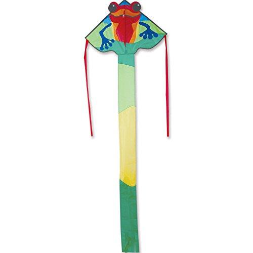 Premier Kites Regular Easy Flyer - Poison Dart Frog ()
