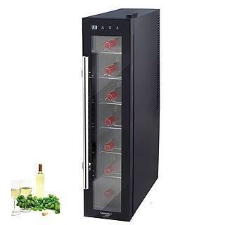 Germatic Weinklimaschrank Weinkühlschrank Kühlschrank: Amazon.de ...