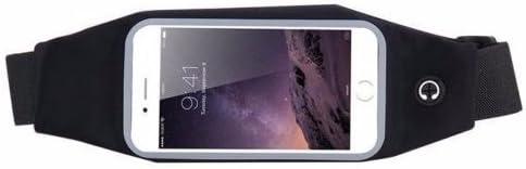Pochete Corrida Academia Para Iphone 5, 6, 6s, 7, 7Plus 8 e 8 Plus