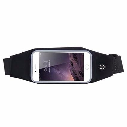 52de13866 Pochete Corrida Academia Para Iphone 5, 6, 6s, 7, 7Plus 8 e 8 Plus ...