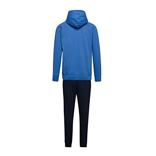Hd Tuta Fz Diadora Fregio Suit Per Blue Moon Uomo 60035 f5pPdwqH