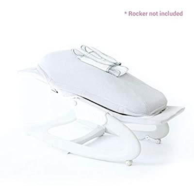 Babocush Anti Colic And Anti Reflux Relief Pillow