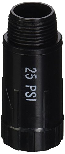 Orbit 69740 Carded 25 PSI 3/4-Inch FPT by MPT Pressure Regulator ()
