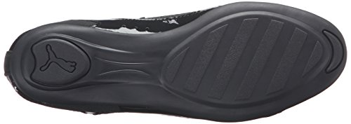 Puma Bixley Glamm zapatilla de deporte de moda Asphalt