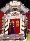 Book The Nutcracker Advent Calendar