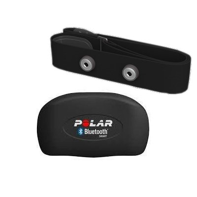 Transmitter Rate Heart Coded (Polar H7 Transmitter and Strap (Med/XL))
